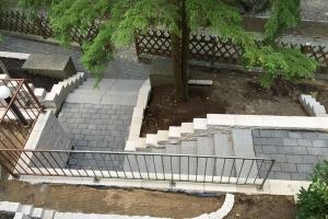Projekt Vorgarten Frohnau